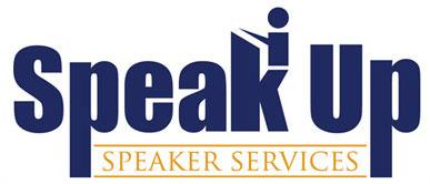Speak Up Speaker Services
