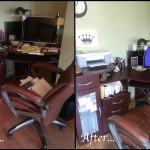 Mesu's Desk