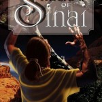 In the Shadow of Sinai by Carole Towriss