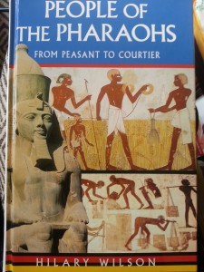 Research on Egypt