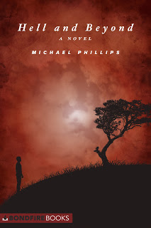 Book Review by Mesu Andrews: Hell & Beyond