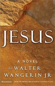 Jesus: A Novel reviewed by Mesu Andrews