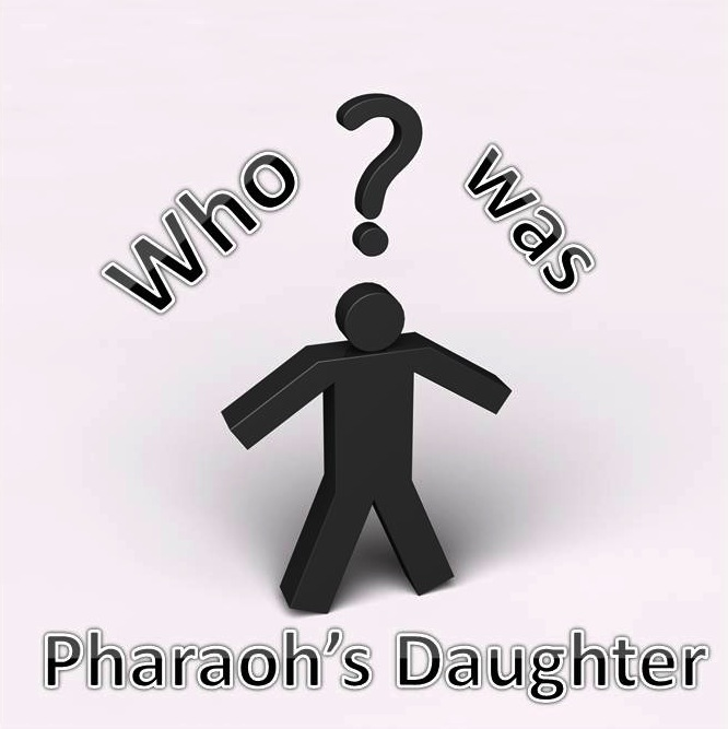 Who was Pharaoh's Daughter by Mesu Andrews