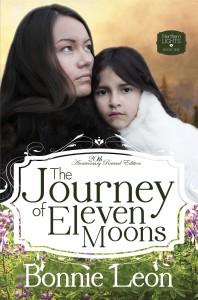 Bonnie Leon--Eleven Moons