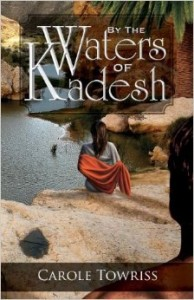 By the Waters of Kadesh Reviewed by Mesu Andrews