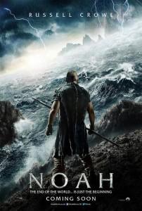 Movie Review on Noah | MesuAndrews.com