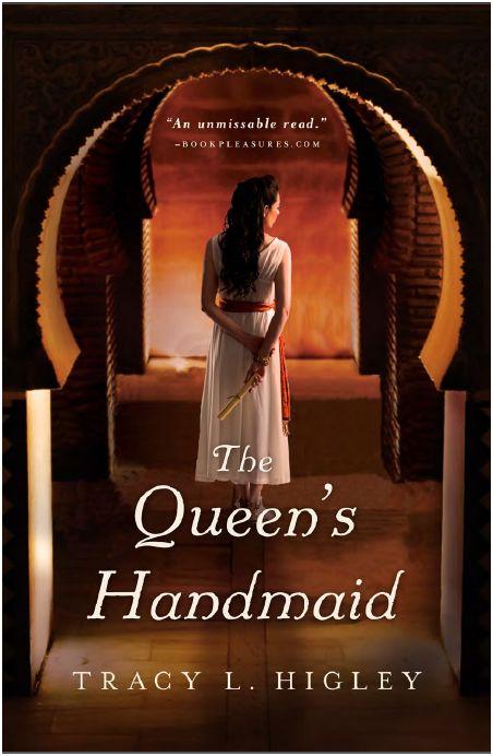 Queen's Handmaid