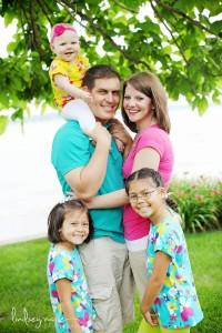 BONHAM FAMILY 2013