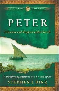 Peter Bible study