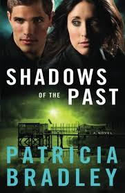 shadows of the past--patricia bradley