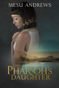 Pharaoh's daughter cover