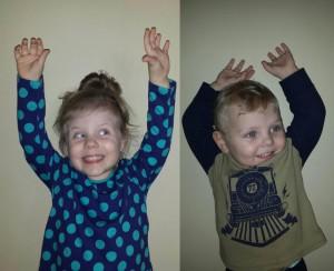 01-01-16--Piper and Jonah praise