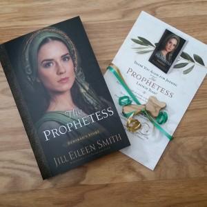 02-08-16--THE PROPHETESS