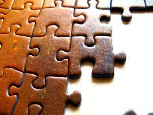 The Research Puzzle