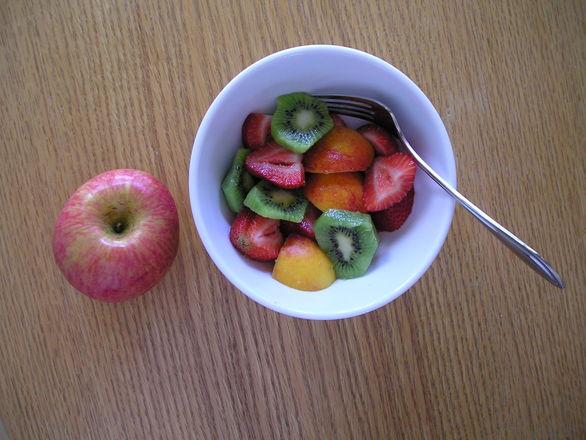 One Fruit