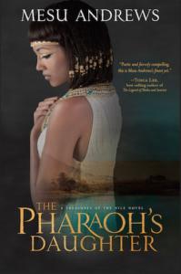 The Pharoah's Daughter by Mesu Andrews