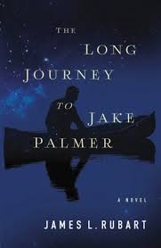 long journey to jake palmer cover